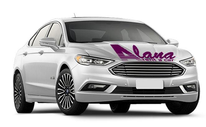Ford Focus pentru rent a car in Bucuresti Otopeni